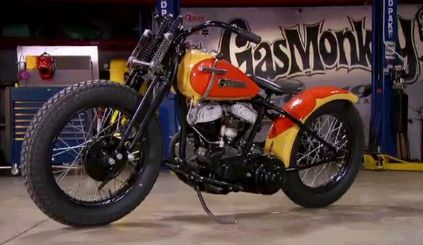 Photos of Gas Monkey Builds Page 2 | Gas Monkey Garage ...