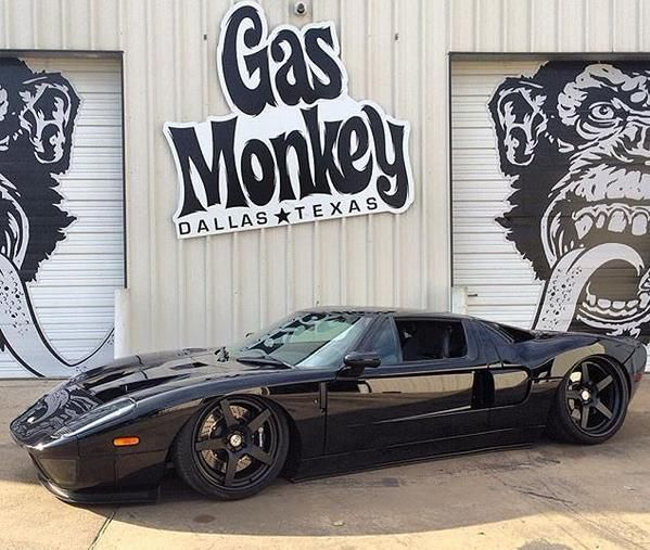Photos Of Gas Monkey Builds Page 2 Gas Monkey Garage