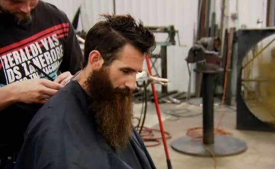 photos of aaron kaufman gas monkey garage fans fast n. Black Bedroom Furniture Sets. Home Design Ideas